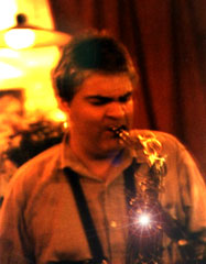 Richard Raux Hamsa Music